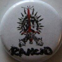 Rancid – Dagger (Badges)