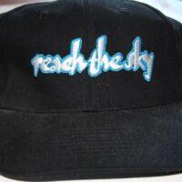 Reach The Sky – Logo (Snapback Cap)