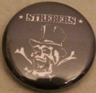 Strebers – Skull (Badges)