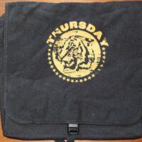 Thursday – Tiger (Messenger Bag)