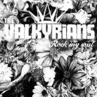 Valkyrians, The – Rock My Soul (Vinyl LP + CD)