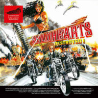 Wildhearts, The – The Wildhearts Must Be Destroyed (180 Gram Vinyl LP)
