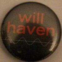 Will Haven – Logo (Badgs)