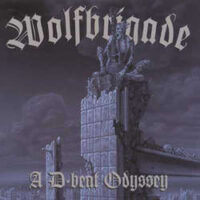 Wolfbrigade – A D-Beat Odyssey (Vinyl MLP)