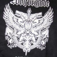 Wolfbrigade – Comalive (Hood/Munkjacka)