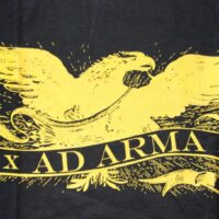 Ad Arma – Eagle (T-Shirt)