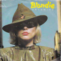 Blondie – Dreaming (Vinyl Single)