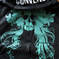 Converge – Everybody (Zip Hood)