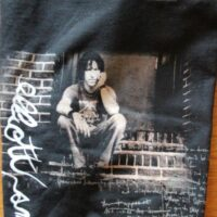 Elliott Smith – (T-Shirt)
