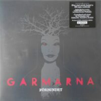 Garmarna – Förbundet (Color Vinyl LP)