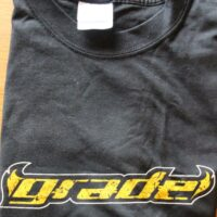Grade – Logo (T-Shirt)