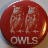 Owls – Owls (Badges)