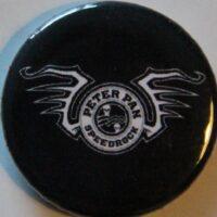 Peter Pan Speedrock – Wings (Badges)