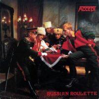 Accept – Russian Roulette (Vinyl LP)