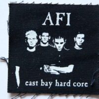 AFI – East Bay (Cloth Patch)