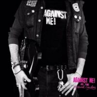 Against Me! ‎– As The Eternal Cowboy (Vinyl LP)