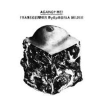 Against Me! ‎– Transgender Dysphoria Blues (Color Vinyl LP)