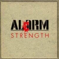 Alarm, The – Strength (Vinyl LP)