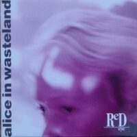 Alice In Wasteland – Red Eye (Vinyl LP)