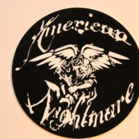 American Nightmare – Angel (Sticker)