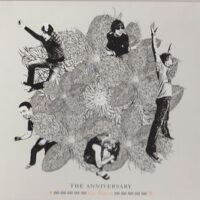 Anniversary, The ‎– Your Majesty (CD)