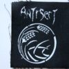 Antisect - Symbol (Cloth Patch)