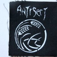 Antisect – Symbol (Cloth Patch)