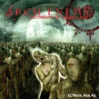 Arch Enemy ‎– Anthems Of Rebellion (Vinyl LP)