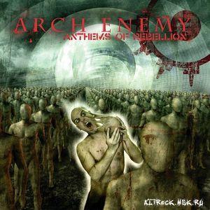 Arch Enemy – Anthems Of Rebellion (Vinyl LP)