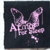 Armour For Sleep - Wings (Cloth Patch)