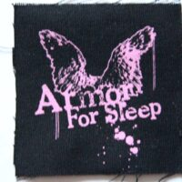 Armour For Sleep – Wings (Cloth Patch)