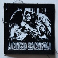 Avenged Sevenfold – Angels (Cloth Patch)