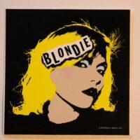 Blondie – Face (Sticker)