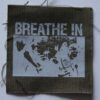Breath In - Live (Cloth Patch)