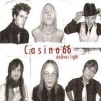 Casino66 – Deliver Light (CD)