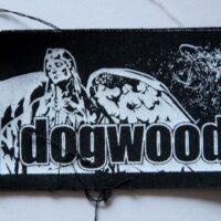 Dogwood – Angel (Cloth Patch)