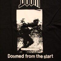 Doom – Doomed From The Start (Girlie/Youth T-S)