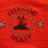 Flogging Molly - Anchors (T-S)
