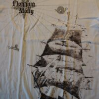 Flogging Molly – Ship (Girlie/Youth-T)