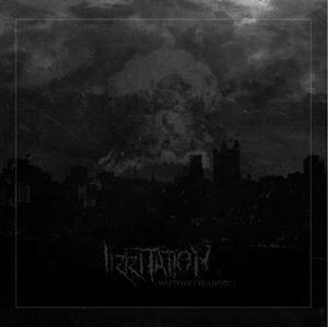Irritation – Nattsvart Framtid (Vinyl LP)