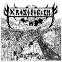 Kronofogden – Arbete Och/Eller Fritid (Vinyl LP)