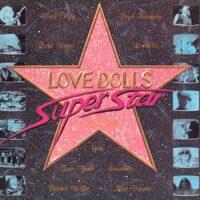 Lovedolls Superstar – V/A (Vinyl LP)(Dead Kennedys)