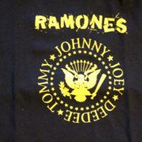 Ramones – Logo (Baby-T)