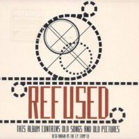 Refused – The E.P. Compilation (CD)