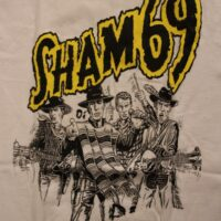 Sham 69 – Hershamboys (T-S)