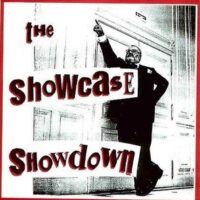 The Showcase Showdown / The Twerps – Split (8″ Vinyl Single)