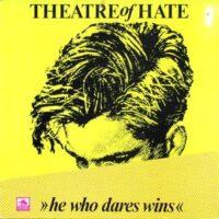 Theatre Of Hate – He Who Dares Wins (Vinyl LP)