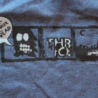 Thrice – Cartoon (T-S)