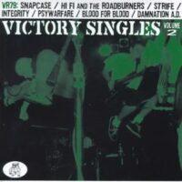 Victory: The Singles Vol. 2 1992-1997 – V/A (CD)