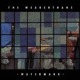 Weakerthans, The – Watermark (CDs)
